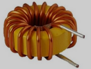 Toroidal Choke Coil/Power Common Mode Wirewound Inductor Toroidal Inductor pictures & photos