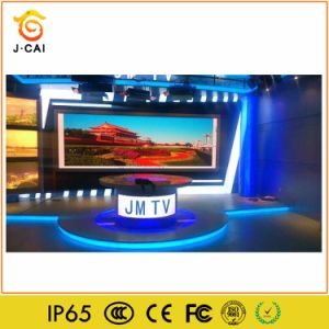 64X32 Dots Indoor P4 Full Color LED Display 3in1 LED pictures & photos