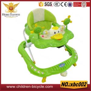 Used for 7-12months Child Toys Baby Walkers pictures & photos