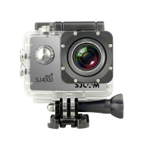 Original HD 1080P Mini Waterproof Sjcam WiFi Action Camera Mini DV pictures & photos
