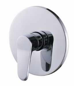 Brass Sanitary Ware F105 Series Shower Faucet (Zf-F10563DA) pictures & photos