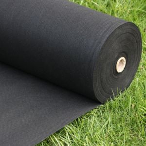 Nonwoven PP Fabric for Agricultural Weed Control with 100%Polypropylene pictures & photos