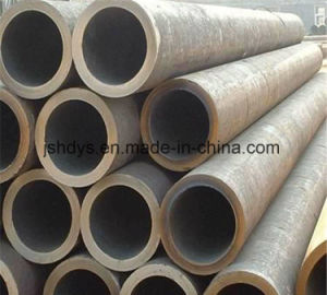 159*5 Seamless Steel Pipe for Gas Cylinder pictures & photos