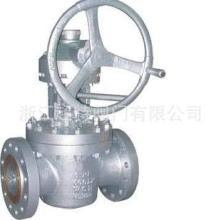 API Standard Soft Sealing Plug Valve pictures & photos