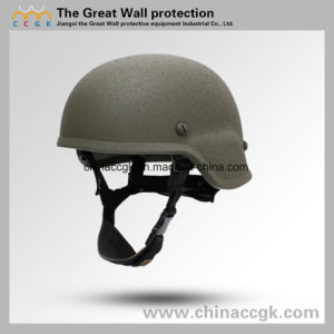 Ccgk Mich 2000 Anti-Riot Helmet pictures & photos