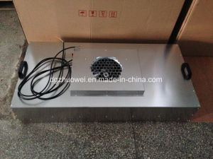 Similar Products Contact Supplier Chat Now! High Good Quality New Condition, Hot Sell HEPA Fan Filter Unit Series with Mini HEPA Filter for Cleanroom, FFU, pictures & photos