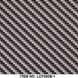 Best Seller Water Transfer Printing Film Carbon Fiber No. Lcf060b-1 2.5 pictures & photos