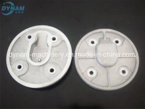 Aluminium Alloy Die Casting Parts CNC Machining Aluminium Cover pictures & photos