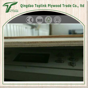 High Quality 7mm Thickness Waterproof Eucalyptus Plywood for Floor pictures & photos