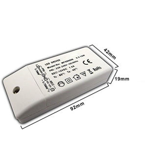 DC 12V 18W LED Driver with Constant Voltage pictures & photos