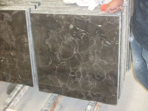 Light and Dark Emperador Marble Tile/Slab, Marble Stone, Natural Stone pictures & photos