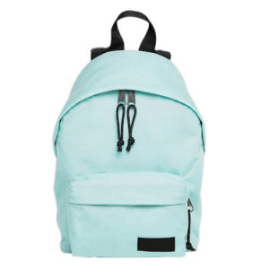 Waterproof Nylon Hiking 15.6 Inch Laptop Bagpack with Trolley Sleeve pictures & photos