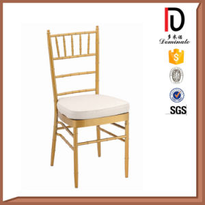 Brand New Outdoor Stackable Chiavari Chairs with Cushion (BR-C010) pictures & photos