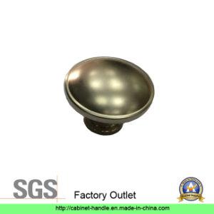Factory Furniture Cabinet Hardware Pull Handle Knob (K 009)
