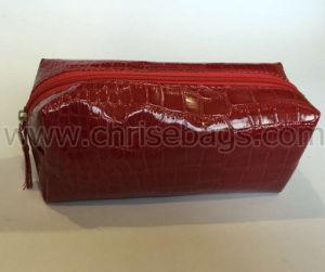 PVC Promotion Makeup Bag for Women pictures & photos
