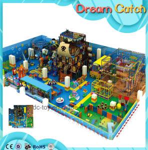 Children Commercial Soft Playground, Indoor Soft Playground pictures & photos
