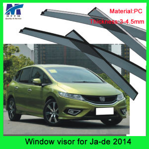 Window Shield Sun Visor Vent Wind Rain for Hodna Jade 2014 pictures & photos