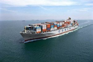 FCL Best Ocean Shipping Service From Ningbo to Vietnam