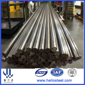 Q235A Q235B Q235C Q235D Cold Drawn Steel Bars pictures & photos