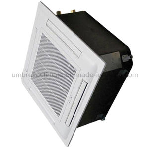 Ec Motor Ceiling Cassette Fan Coil pictures & photos