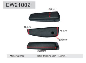 Ew21002 PU Foam Universal Seat Armrest for Forklift Bus Truck Tractor Construction Machinery pictures & photos