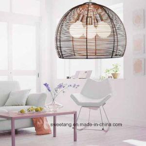 Zhongshan Guzhen Supply Aluminium Chandelier Pendant Light for Indoor pictures & photos