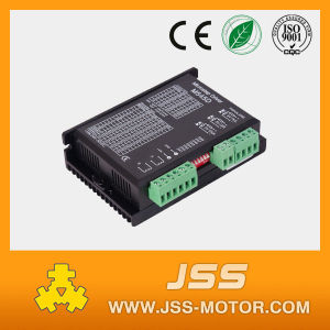 M545D Hybrid Stepper Driver for NEMA23, NEMA34 18-50VDC 1.5A-4.5A pictures & photos