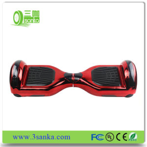 6.5 Inch Self-Balancing Electric 2 Wheeled Self-Balancing Electric Scooter Self Balancing Scooter pictures & photos