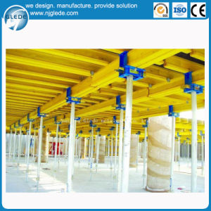 Highly Efficient Table Formwork System for Construction pictures & photos