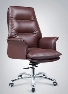Xindian Sort Inexpensive PU/Leather Office Chair (A9152) pictures & photos