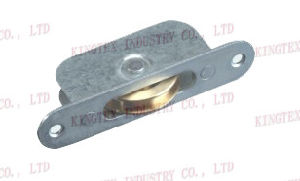 Metal Roller for Sliding Door Hardware Fitting pictures & photos