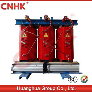 Scb10 Impregnated Dry Type Power Transformer pictures & photos