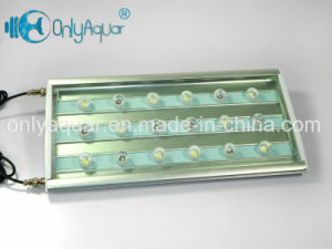 Wholesale 54W Fish Aquarium LED Lights for Fresh Water