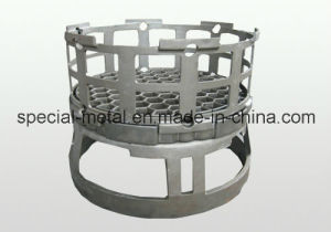 Well Type Furnace Alloy Tray pictures & photos