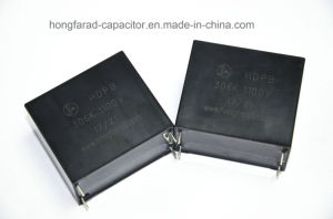 Dpb DC Link Metallized Polypropylene Film Capacitor for PCB pictures & photos