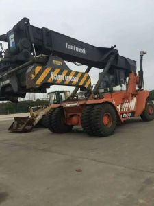Used 45 Ton Container Crane pictures & photos