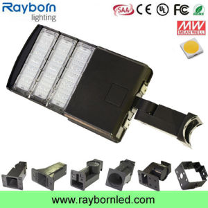 Outdoor 200W 150W LED Parking Lot Lighting, LED Flood Light for Square/Garden/Parking Area pictures & photos