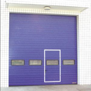 Fast Speed Automatic Metal Shutter Door pictures & photos
