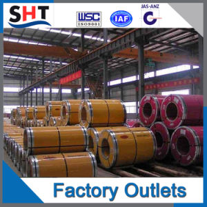 High Quality 316 Stainless Steel Coil 2mm pictures & photos