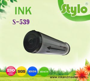 Black High Quality Gr Ink S-539 for Duplicator Printing pictures & photos