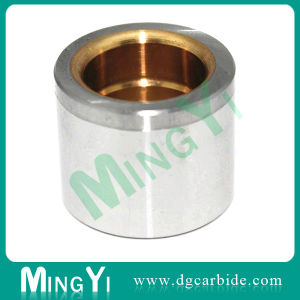 DIN Standard Brass Steel Alloy Thread Inside Guide Bushing pictures & photos
