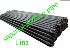 API New Drilling Pipe for Drilling Well pictures & photos