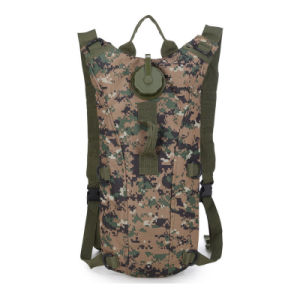 Military Backpack Army Outdoor Backpacktactical Backpack pictures & photos