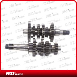 Motorcycle Spare Parts Gear Box for En125 pictures & photos