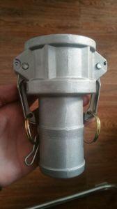 Aluminium Camlock Couplings, Sscamlock Couplings, Brass Camlock Couplings pictures & photos