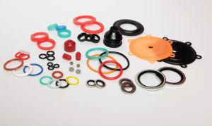 NBR/EPDM/Viton Molded Rubber Parts pictures & photos
