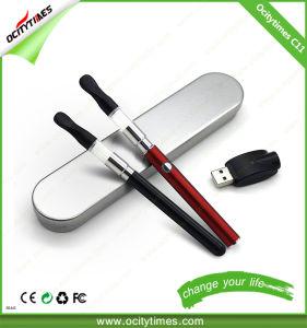 Ocitytimes Wholesale Vaporizer Pen Cartridges C11 Cbd Oil Vape Pen pictures & photos