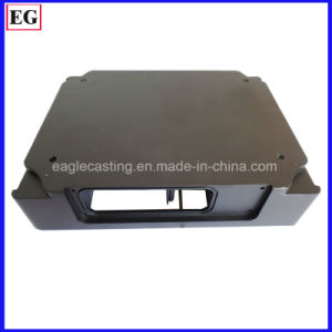 800 Ton Die Cast Custom Made Vehicle Battery Bottom Case Auto Parts pictures & photos