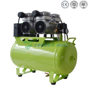 High Quality Ysga-82 Medical 2.0HP Dental Air Compressor pictures & photos
