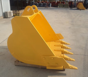 Attachment for Excavators, Loaders pictures & photos